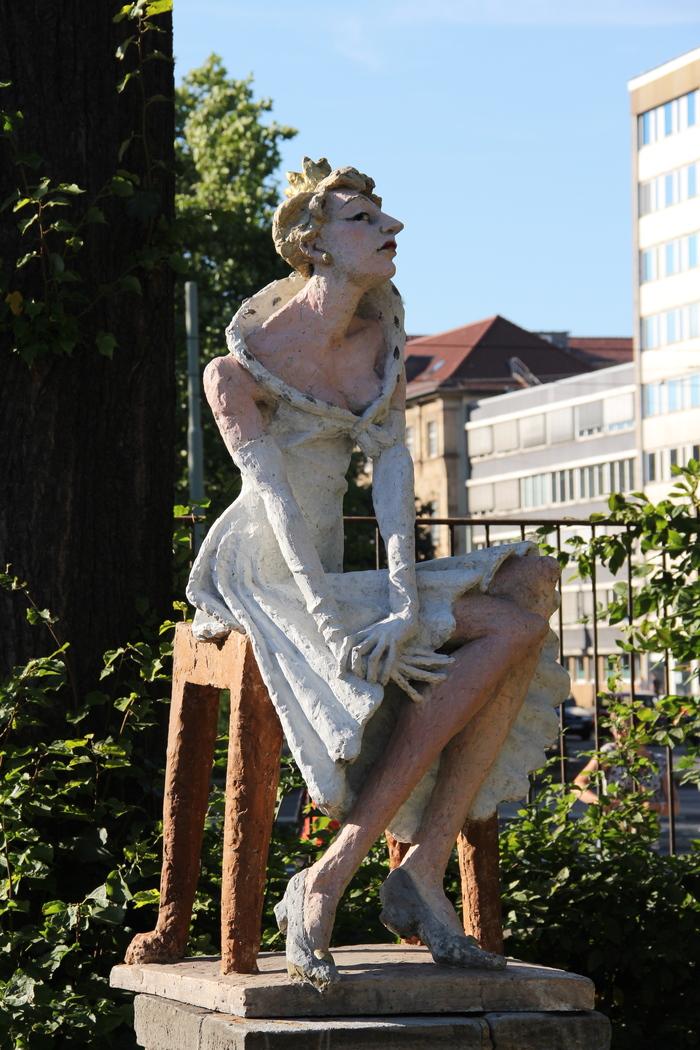 ドイツ166ー再びカッセルへ(8月18日)_c0100195_11454725.jpg