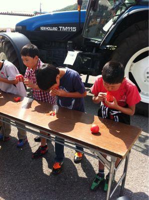 群馬県片品村・トマト祭りへ_d0122797_13371882.jpg