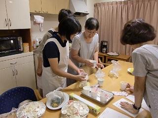 ~ヘルパーさんのお料理教室~<アクティブライフ神戸>_c0107602_11363497.jpg