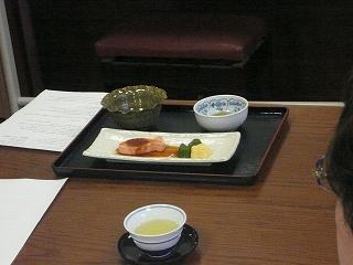 「初めての介護食作り」セミナー<アクティブライフ夙川>_c0107602_1634921.jpg
