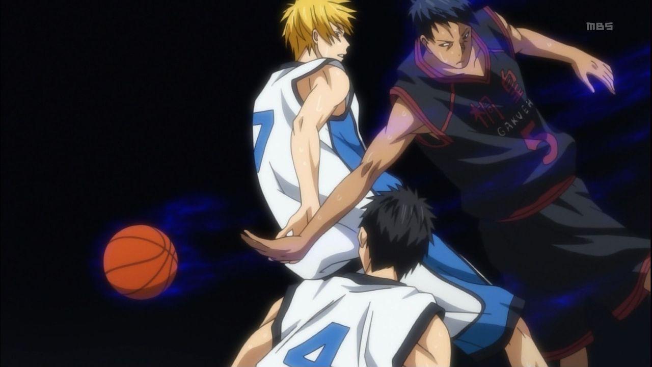 「【3期放送中】アニメ『黒子のバスケ』あらすじ・名言」の画像