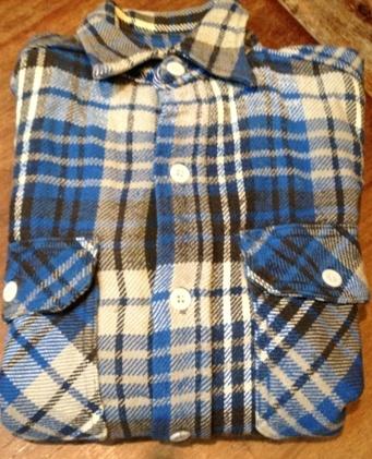 9月29日(土)入荷商品!追加分#7 BIGMACネルシャツ 色々・・。_c0144020_18252548.jpg