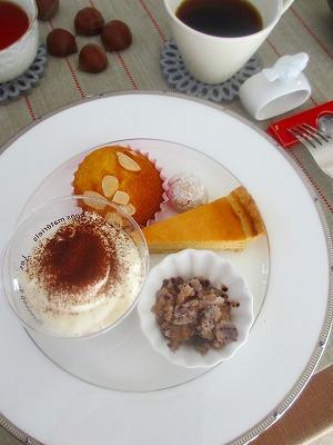 9月のお食事付きお菓子レッスン_f0229521_21413485.jpg