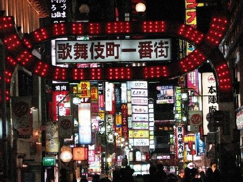 新宿~歌舞伎町&ゴールデン街&二丁目_a0241725_23383939.jpg
