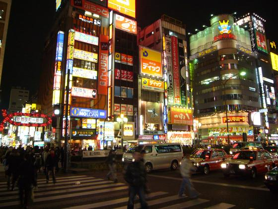 新宿~歌舞伎町&ゴールデン街&二丁目_a0241725_23392099.jpg