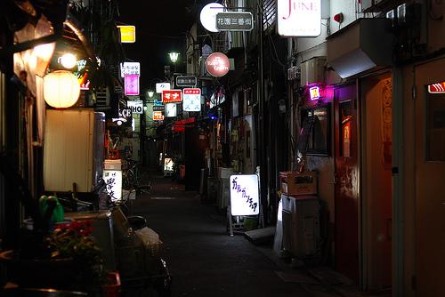 新宿~歌舞伎町&ゴールデン街&二丁目_a0241725_23474814.jpg
