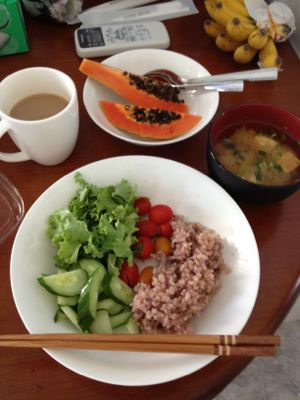 お食事と休息_f0095325_639093.jpg