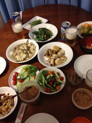 お食事と休息_f0095325_639415.jpg