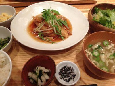 お食事と休息_f0095325_639556.jpg