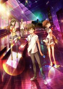 supercellの新曲が今秋公開の話題のアニメ映画「ねらわれた学園」のOPテーマに決定!_e0025035_1444143.jpg