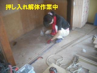 作業7日目 予定通り_f0031037_2142155.jpg