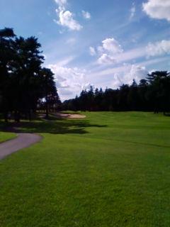 ザ・ゴルフクラブ竜ヶ崎_f0138653_2044235.jpg