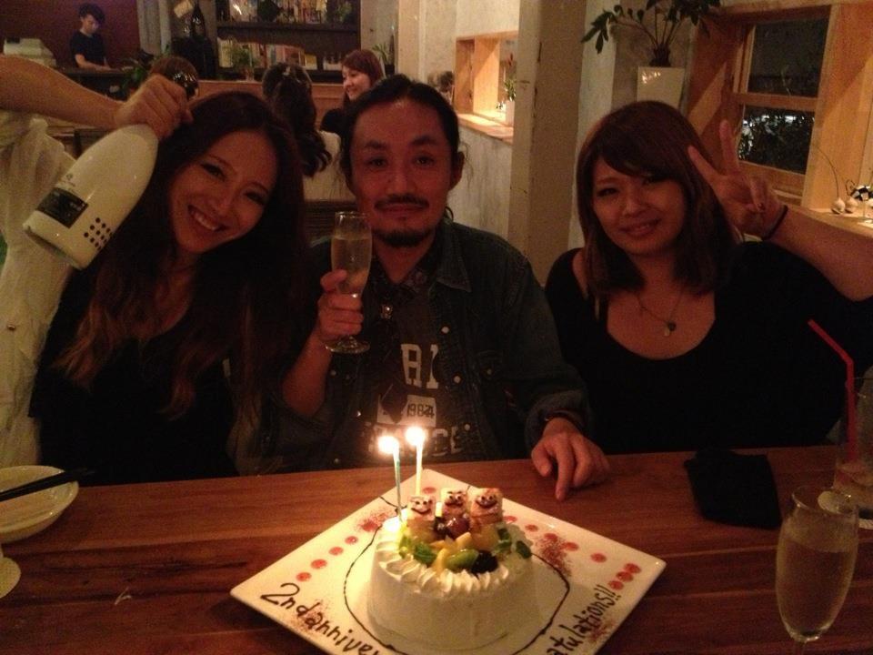 nico 2nd anniversary_a0234454_20401124.jpg
