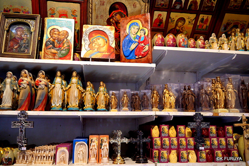トルコ旅行記 3  聖母マリアの家_a0092659_18433583.jpg