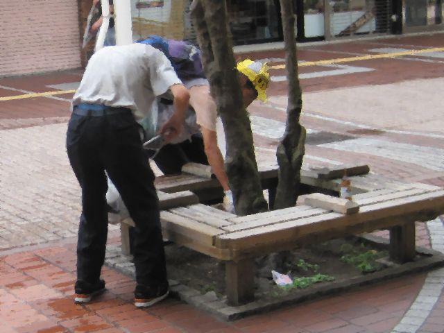 9/19 今週の530(ゴミゼロ)清掃活動_b0245781_14453763.jpg