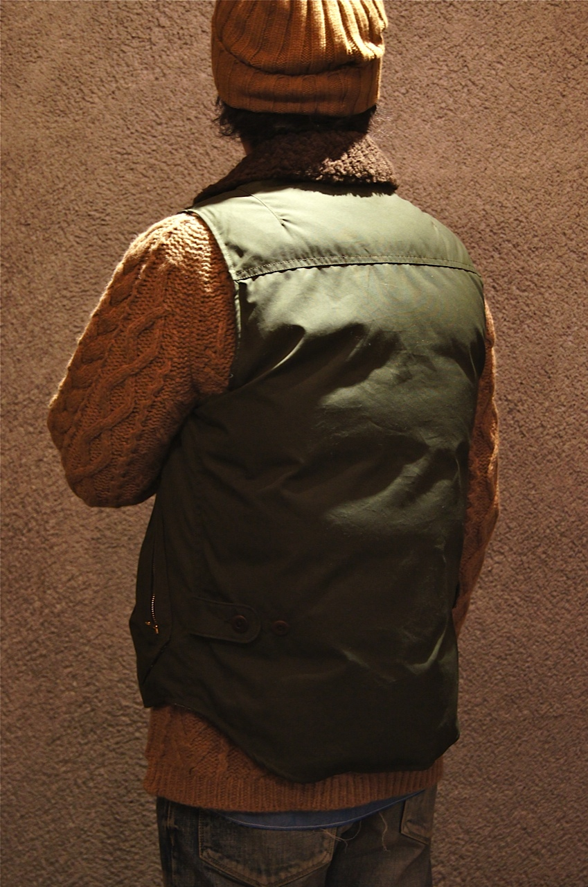 """COMME des GARCONS HOMME\"" × \""nonnative\"" by Earth color..._c0079892_224617.jpg"