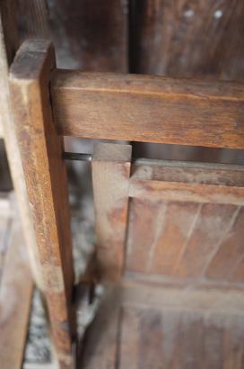 アメリカから折りたたみ椅子(いす)が届きました!_f0226293_650063.jpg