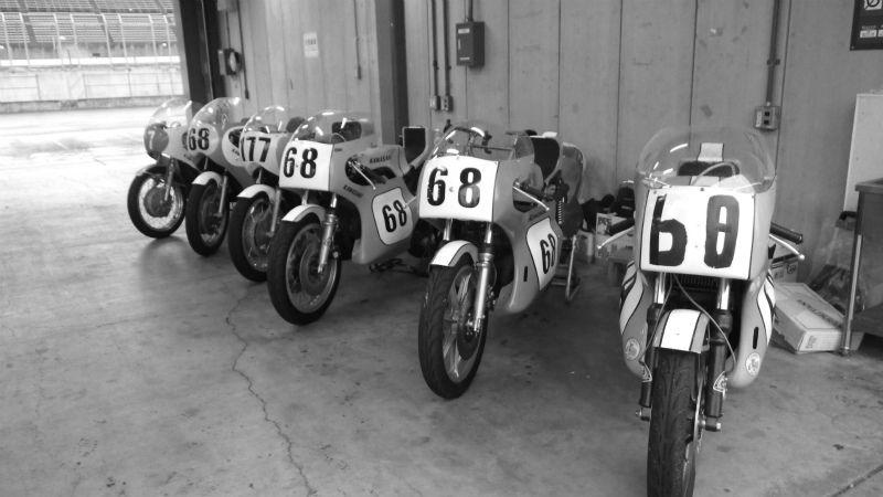 Kawasaki Historic Racing Motorcycles_f0200399_1317281.jpg