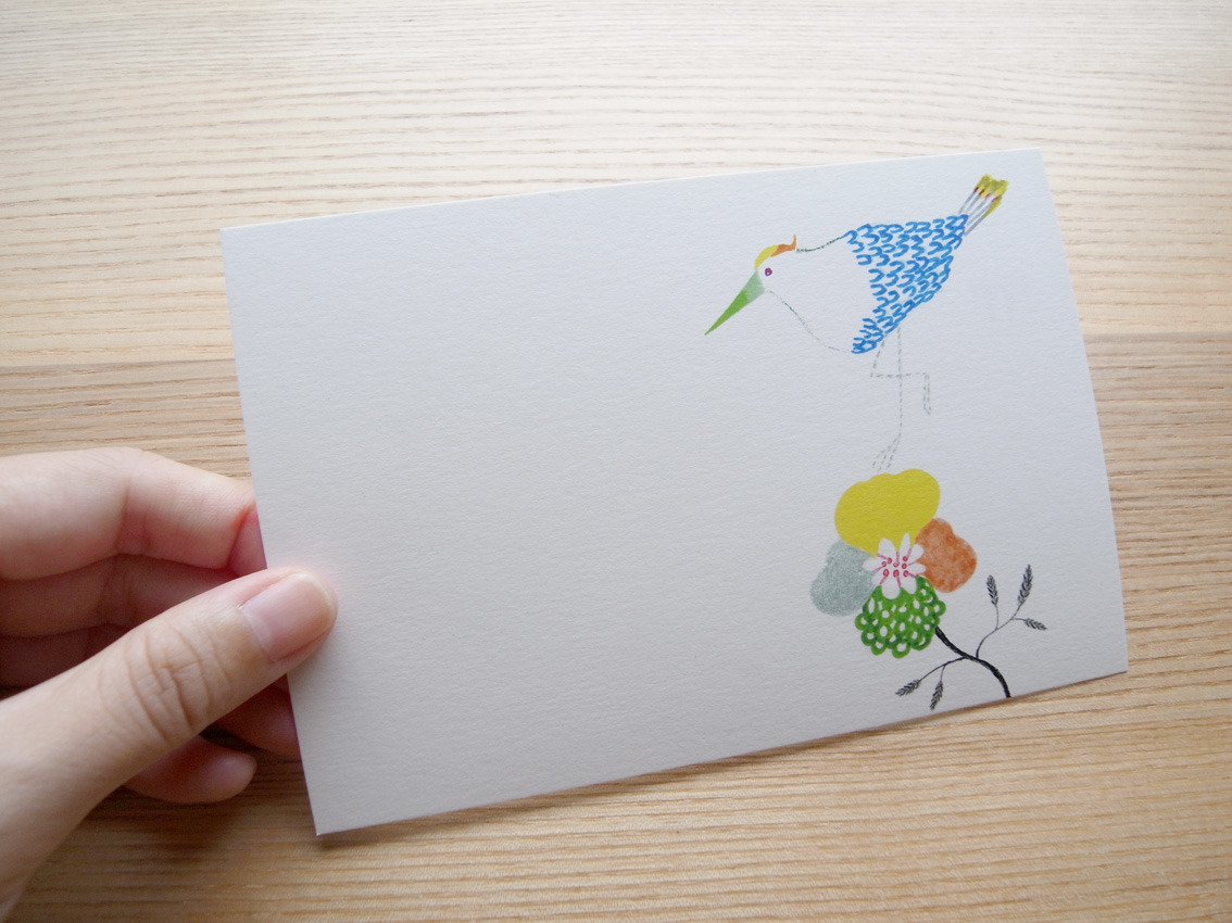 MARUU POSTCARDS AND WRAPPING PAPERS_e0216816_12373221.jpg