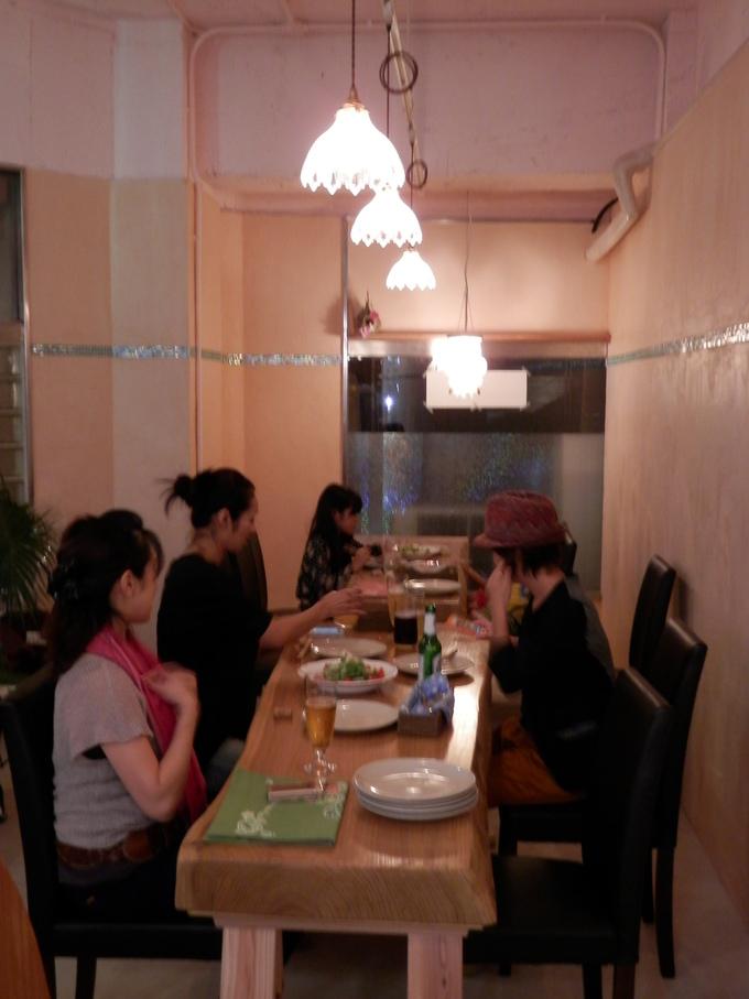 「出産祝いparty」にて☆_a0125419_23355771.jpg