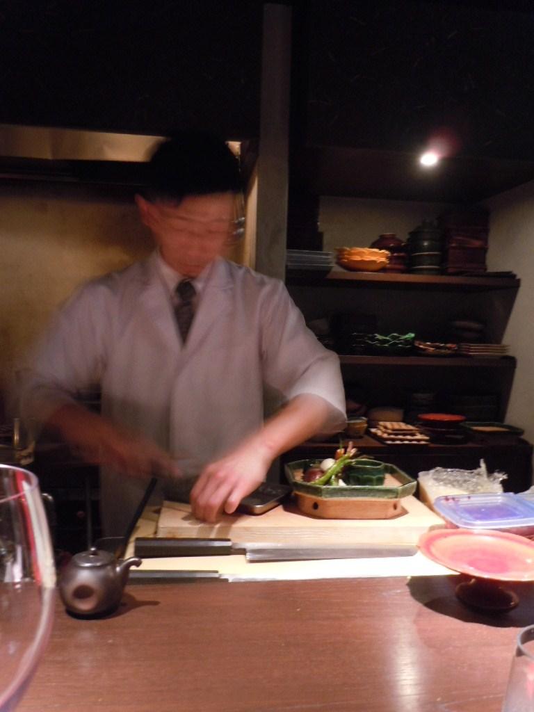 前橋でのお気に入りレストラン NAGI _c0213220_21485888.jpg
