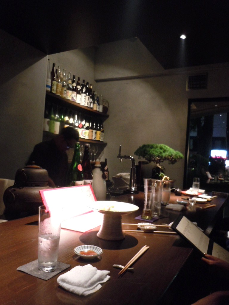 前橋でのお気に入りレストラン NAGI _c0213220_2284798.jpg