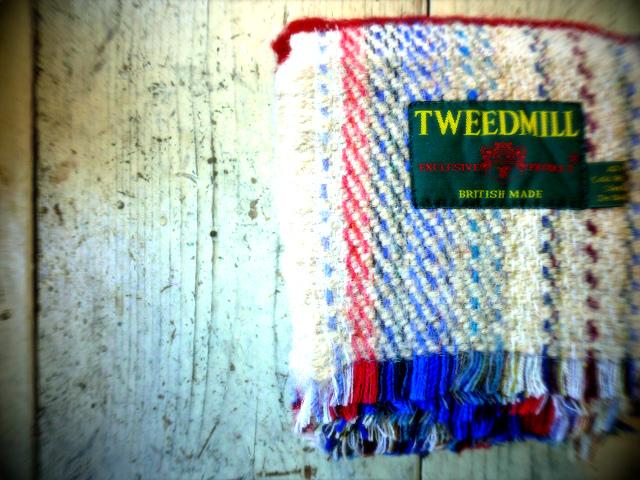 『TWEED MILL』_a0117545_14505743.jpg