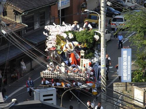 """NHK「美の壺」を見て~「いわてのホームスパン」の""""ツボ""""にハマった!~ようこそ札幌から~ 編_c0177259_2036409.jpg"""