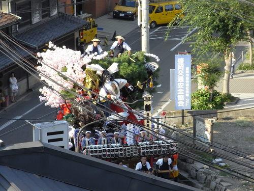 """NHK「美の壺」を見て~「いわてのホームスパン」の""""ツボ""""にハマった!~ようこそ札幌から~ 編_c0177259_20374427.jpg"""