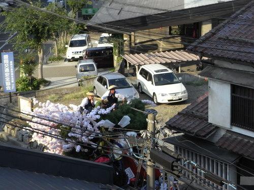"""NHK「美の壺」を見て~「いわてのホームスパン」の""""ツボ""""にハマった!~ようこそ札幌から~ 編_c0177259_20381940.jpg"""