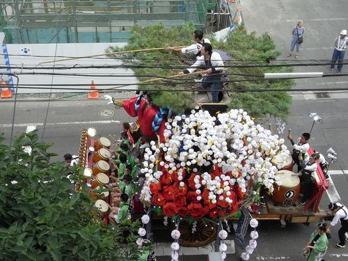 """NHK「美の壺」を見て~「いわてのホームスパン」の""""ツボ""""にハマった!~ようこそ札幌から~ 編_c0177259_20395537.jpg"""