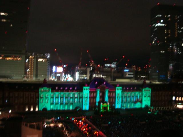 東京駅、ついに完成!_f0232060_14115499.jpg