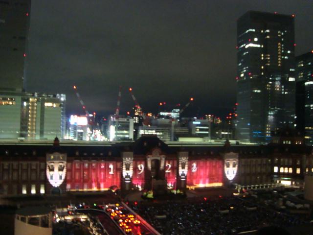 東京駅、ついに完成!_f0232060_14123070.jpg