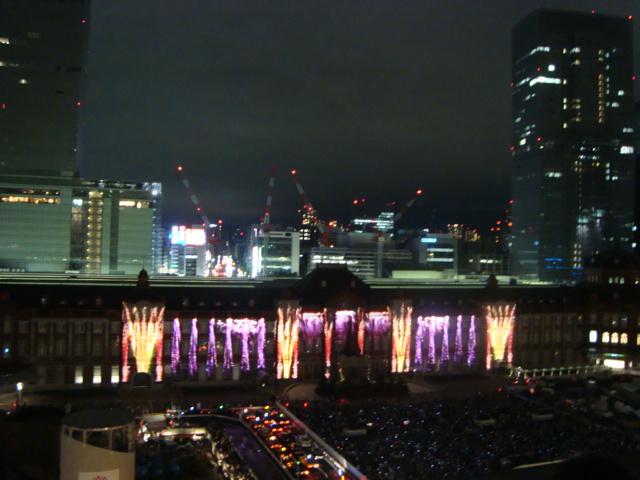 東京駅、ついに完成!_f0232060_1413192.jpg