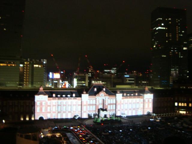 東京駅、ついに完成!_f0232060_14135418.jpg