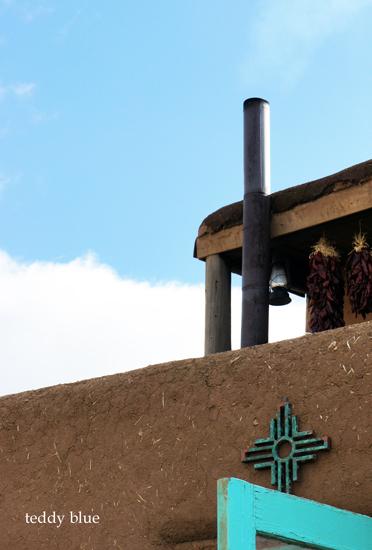 Taos Pueblo, New Mexico  タオス プエブロ 世界遺産_e0253364_13404566.jpg