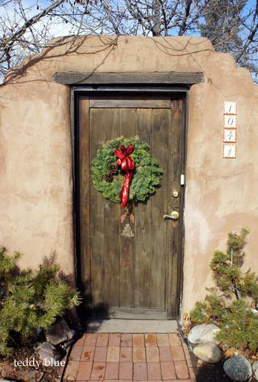 Santa Fe doors  サンタフェ ドア コレクション_e0253364_14123375.jpg