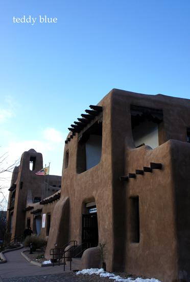 Santa Fe trip  サンタフェの旅  街歩き_e0253364_14524528.jpg