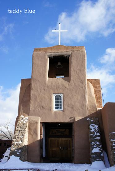 Santa Fe trip  サンタフェの旅  街歩き_e0253364_14543326.jpg