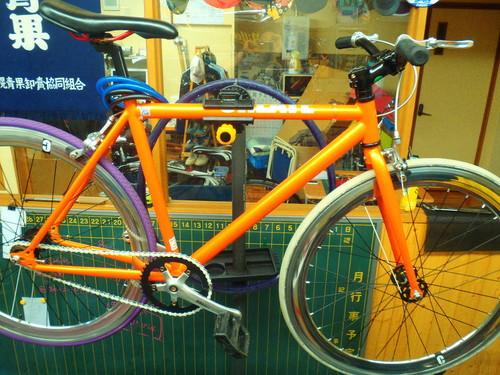 バイク♪ : 自転車 車いす 修理 ...