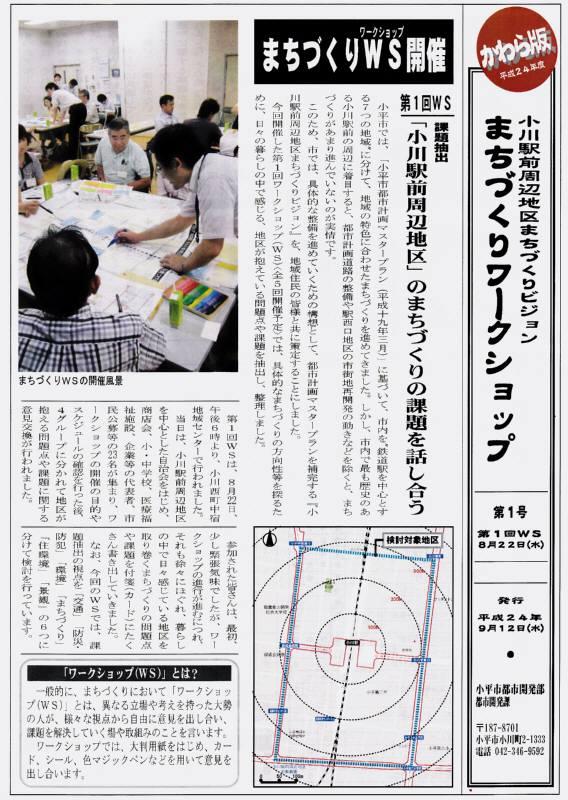 小川駅周辺地区まちづくりワークショップ_f0059673_8265386.jpg