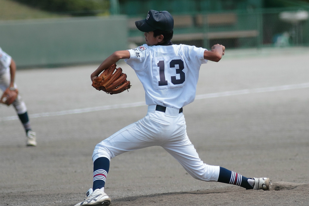 第8回若狭高浜大会 vs大淀ボーイズ7_a0170082_20213797.jpg
