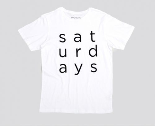 SATURDAYS SURF NYC LOWERCASE T-SHIRTS_f0111683_1573860.png