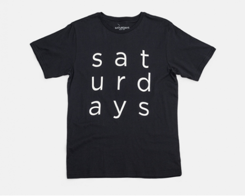 SATURDAYS SURF NYC LOWERCASE T-SHIRTS_f0111683_1574061.png