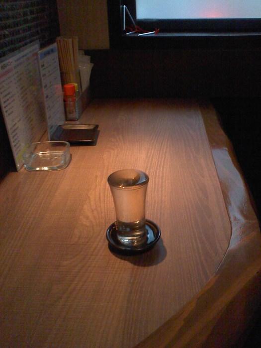 六甲道「銀座堂」灘の地酒バルで訪問_c0061686_7124634.jpg