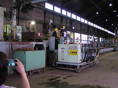 JR北海道苗穂工場一般公開(2)_f0078286_10114249.jpg