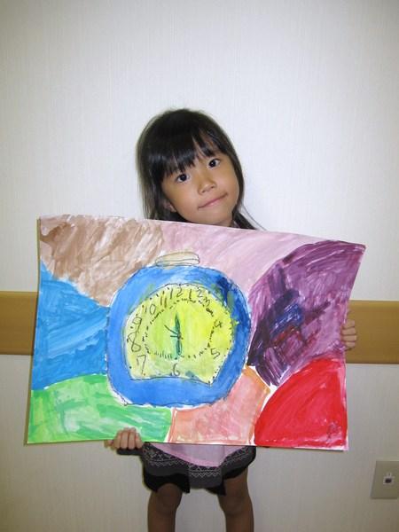 城陽教室 ~水彩画~_f0215199_2259255.jpg