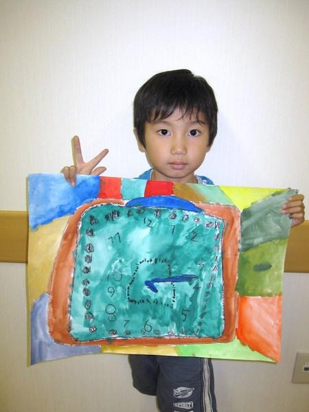 城陽教室 ~水彩画~_f0215199_23224982.jpg