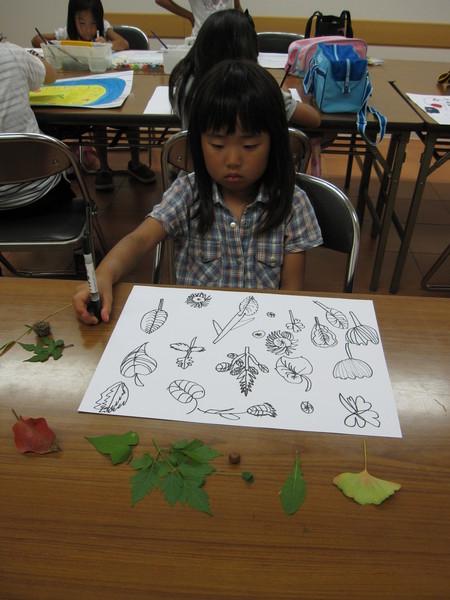 城陽教室 ~水彩画~_f0215199_23491893.jpg