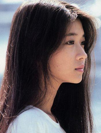 篠ひろ子さんのポートレート